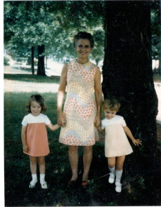 Connie, Grandma, Dawn